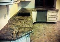 Как сделать угловую столешницу для кухни?